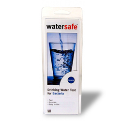 Bacteria Test for Drinking Water - Singles